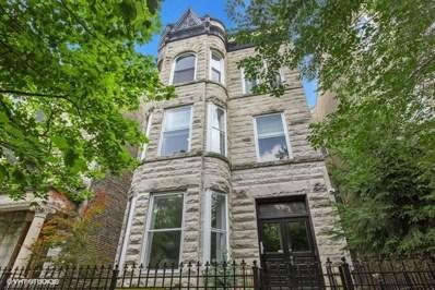 927 W Newport Avenue UNIT 2, Chicago, IL 60657 - #: 10604256