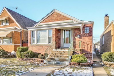 6012 S Kolin Avenue, Chicago, IL 60629 - #: 10604264