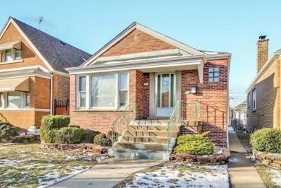 6012 S Kolin Avenue, Chicago, IL 60629 - #: 10604264