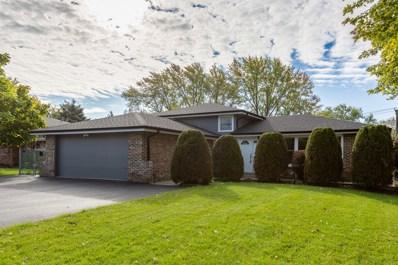 7855 W 101st Street, Palos Hills, IL 60465 - #: 10604287
