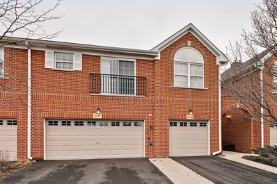 2347 Crystal Road UNIT 22-B2, Northbrook, IL 60062 - #: 10604307