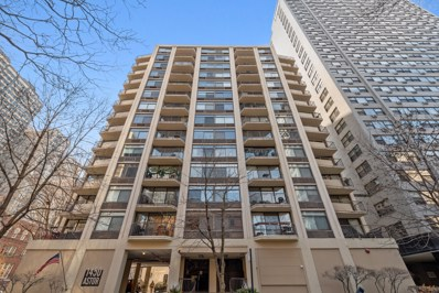 1450 N Astor Street UNIT 3A, Chicago, IL 60610 - #: 10604352