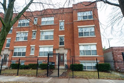 4606 N Kenneth Avenue UNIT 2C, Chicago, IL 60630 - #: 10604371