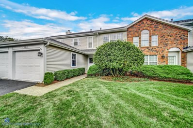27W320 MELROSE Lane, Winfield, IL 60190 - #: 10604375