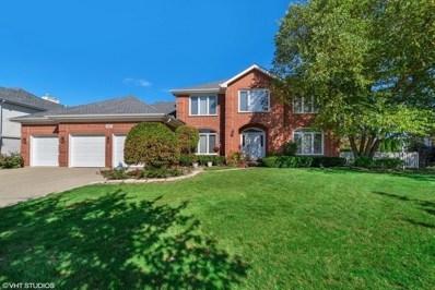 1517 Windy Hill Drive, Northbrook, IL 60062 - #: 10604451