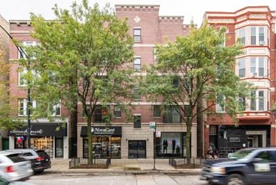 1751 W Division Street UNIT 4W, Chicago, IL 60622 - MLS#: 10604538