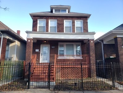 5645 S Artesian Avenue, Chicago, IL 60629 - MLS#: 10604580