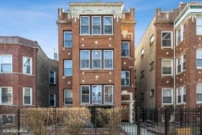 4527 N Central Park Avenue UNIT 2, Chicago, IL 60625 - #: 10604639