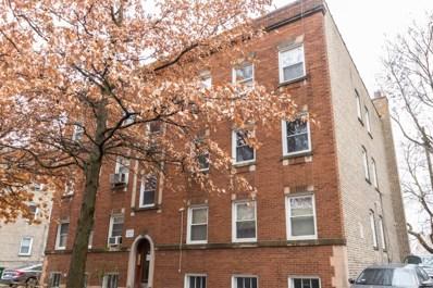 6116 N Hamilton Avenue UNIT 2N, Chicago, IL 60659 - #: 10604714