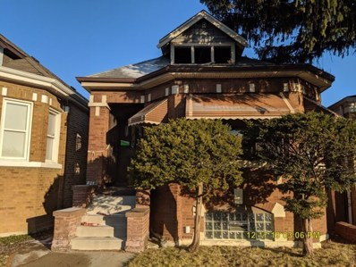 8219 S HONORE Street, Chicago, IL 60620 - #: 10604730