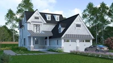 1518 Edgewood Lane, Winnetka, IL 60093 - #: 10604754