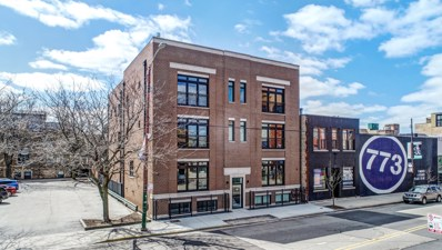 1211 W Belmont Avenue UNIT 2W, Chicago, IL 60657 - #: 10604767