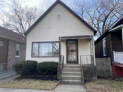 9110 S Harper Avenue, Chicago, IL 60619 - MLS#: 10604780