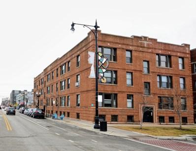 1625 W Lawrence Avenue UNIT 2, Chicago, IL 60640 - #: 10604791