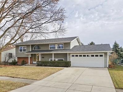 1371 Carlisle Avenue, Elk Grove Village, IL 60007 - #: 10604805