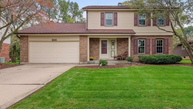 2123 Green Valley Road, Darien, IL 60561 - #: 10604820