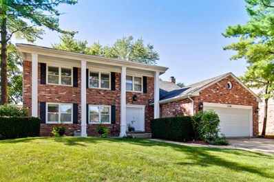 1326 Rose Court, Buffalo Grove, IL 60089 - #: 10604878