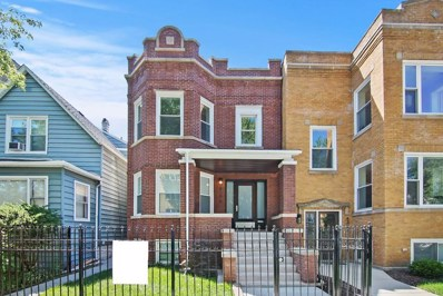 4306 N Troy Street, Chicago, IL 60618 - #: 10604902