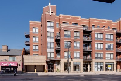2700 N Halsted Street UNIT 401, Chicago, IL 60614 - #: 10604913