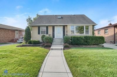 5309 Oak Center Drive, Oak Lawn, IL 60453 - #: 10604925