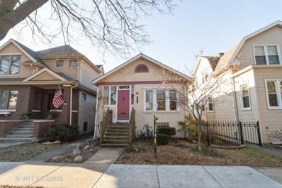 4034 N Sawyer Avenue, Chicago, IL 60618 - #: 10604937