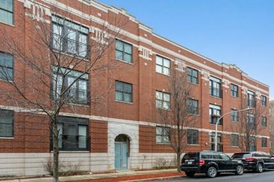 2771 W FRANCIS Place UNIT 302N, Chicago, IL 60647 - #: 10604942