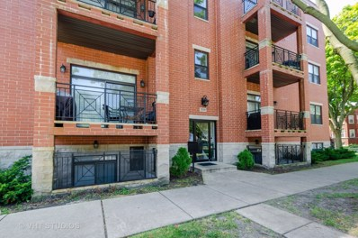 2551 W Arthur Avenue UNIT 2E, Chicago, IL 60645 - #: 10604963