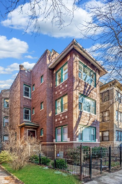 1442 W JONQUIL Terrace UNIT 2, Chicago, IL 60626 - MLS#: 10604976