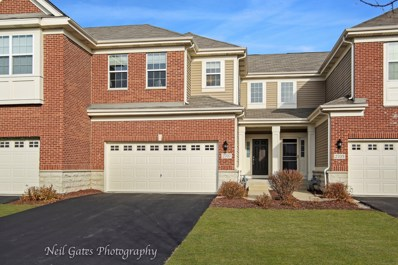 2707 Blakely Lane, Naperville, IL 60540 - #: 10604992