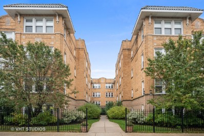 4341 N Sacramento Avenue UNIT 1, Chicago, IL 60618 - MLS#: 10604994