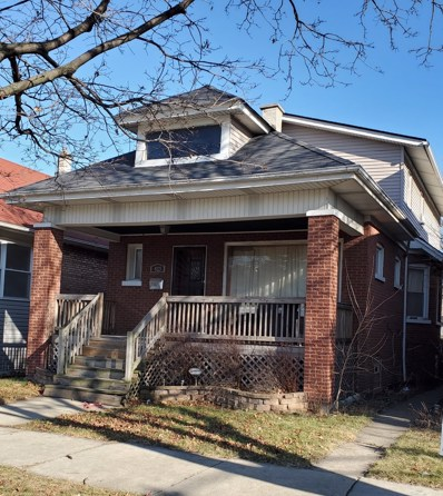 8123 S Bennett Avenue, Chicago, IL 60617 - #: 10605026