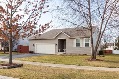 3407 Sumac Drive, Joliet, IL 60435 - #: 10605038