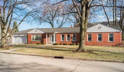 1627 Greenwood Street, Evanston, IL 60201 - #: 10605048