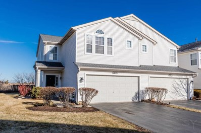 7025 Clearwater Drive, Plainfield, IL 60586 - #: 10605051