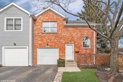 820 Chestnut Street UNIT B, Deerfield, IL 60015 - #: 10605061