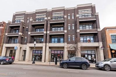 5053 N Clark Street UNIT 2N, Chicago, IL 60640 - #: 10605082