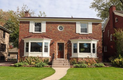 1020 Belleforte Avenue, Oak Park, IL 60302 - #: 10605109