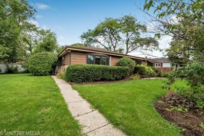 570 Kingman Lane, Hoffman Estates, IL 60169 - #: 10605114