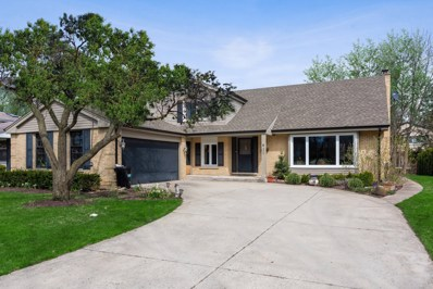 2423 Happy Hollow Road, Glenview, IL 60026 - #: 10605182
