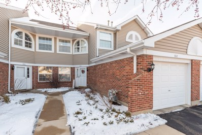 652 W Happfield Drive, Arlington Heights, IL 60004 - #: 10605196