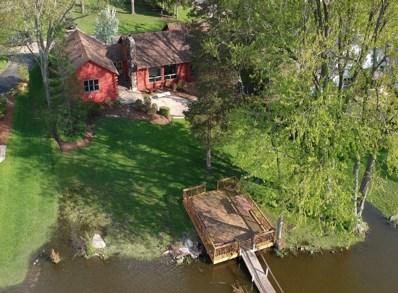 1102 Bayview Court, Fox River Grove, IL 60021 - #: 10605209