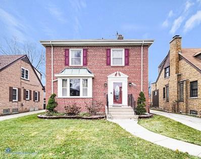 11834 S Oakley Avenue, Chicago, IL 60643 - #: 10605298
