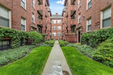 960 W Cuyler Avenue UNIT 1N, Chicago, IL 60613 - #: 10605303