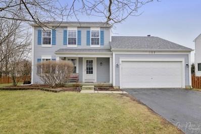 207 BRIAR RIDGE Lane, Lake Villa, IL 60046 - #: 10605322