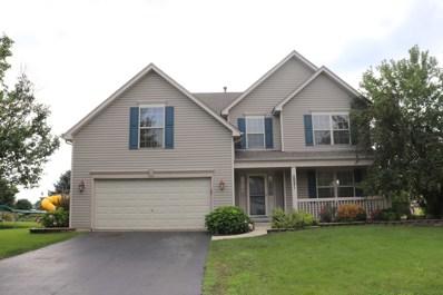 2051 Pine Creek Drive, Aurora, IL 60503 - #: 10605330
