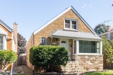 3741 S 58TH Avenue, Cicero, IL 60804 - #: 10605340