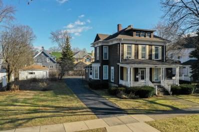 129 S Kensington Avenue, La Grange, IL 60525 - #: 10605354