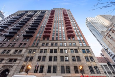 208 W Washington Street UNIT 2204, Chicago, IL 60606 - #: 10605439