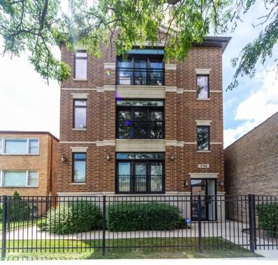 5741 W LAWRENCE Avenue UNIT 2, Chicago, IL 60630 - #: 10605452