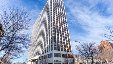 4343 N Clarendon Avenue UNIT 1914, Chicago, IL 60613 - #: 10605494
